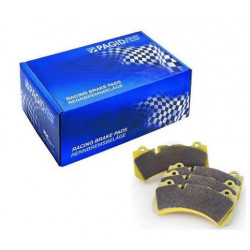 PAGID RS19 Front Brake pads for Porsche 944 or Rear Brake Pads for 993