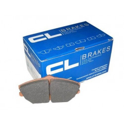 CL BRAKES RC6 Front Brake Pads for Alfa Romeo 145 or Renault Twingo II