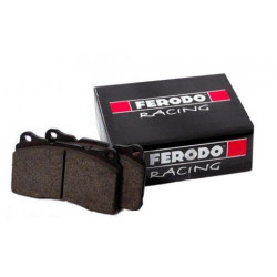 FERODO DS1.11 Front Brake Pads for Alfa Romeo 155 GTV or Lancia Delta or Renault Mégane I