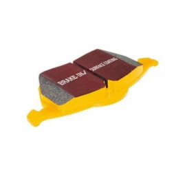 EBC BRAKES YELLOWSTUFF Front Brake Pads for Renault 21