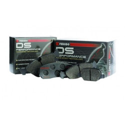 FERODO DS Performance brake pads for SMART, front
