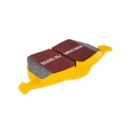 EBC BRAKES YELLOWSTUFF Front Brake Pads for Renault Clio II or Mégane I