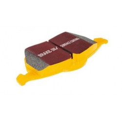 EBC BRAKES YELLOWSTUFF Front Brake Pads for Subaru Impreza