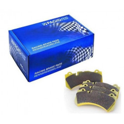 PAGID RS29 Front Brake Pads for Volkswagen Polo III 1.3i or 1.4i