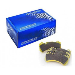 PAGID RS29 Brake Pads for AP Racing Calipers CP2399 15 mm