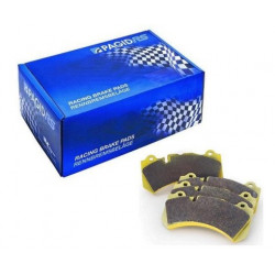 PAGID RS29 brake pads for CITROEN Saxo 1.6 Challenge Rally front