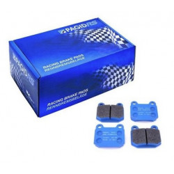 PAGID RS4.2 Front Brake Pads for Audi S4 or A8