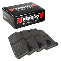 FERODO DS3000 Front Brake Pads for Audi A8 / S8 ou Porsche 911 / 993 / 968