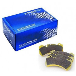 PAGID RS29 Front Brake Pads for Ferrari 360 Challenge. Pagid bromsbelägg för motorsport