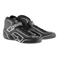 ALPINESTARS Tech 1-T FIA-skor. Rallyskor för bästa stöd och känsla.
