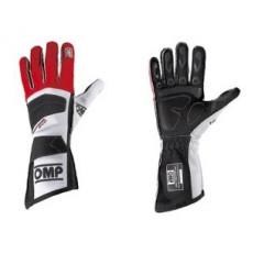 OMP Tecnica Evo FIA-handskar Handskar för rally och racing