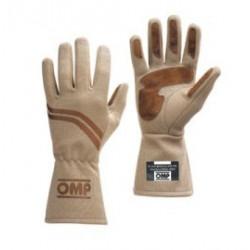 OMP Dijon FIA-handskar. Handskar för rally och racing