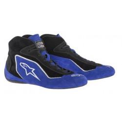 ALPINESTARS SP FIA-skor. Rallyskor för bästa stöd och känsla.