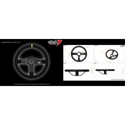 Corsa Pro 9.Rallyrattar för bästa grepp och känsla!