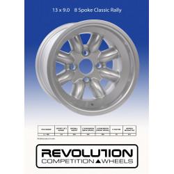9.0x13. Allt inom motorsport rally och racing.