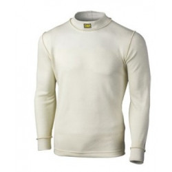 OMP First - Underställ tröja FIA