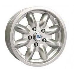 16x8. Minilite rallyfälg. Allt inom motorsport rally och racing.
