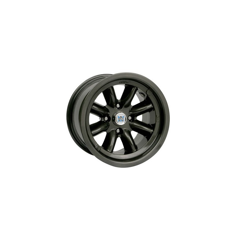 Minilite 13x5. Minilite rallyfälg. Allt inom motorsport rally och racing.