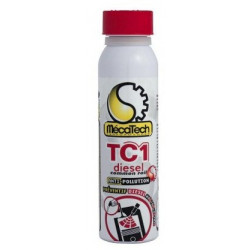 MECATECH TC1 200 ml diesel engine additive - injection preventive treatment