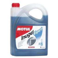 MOTUL Inugel Expert 5L coolant