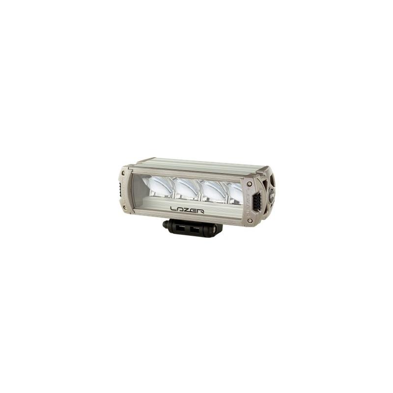 Triple-R 750 E-godkänd Lazerlamps för rally och racing. Extraljus , lampor för bästa ljus!