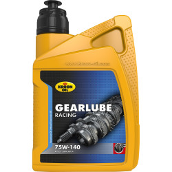 Kroon Oil - Racing Gearlube 75W140