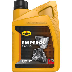 Kroon Oil - Emperol Racing 10W60