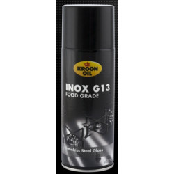 Kroon Oil - Inox G13 FG
