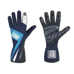 OMP First EVO FIA-handskar Handskar för rally och racing