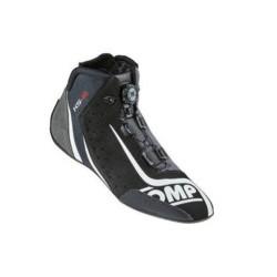 OMP KS-1R Kartingskor. Rallyskor för bästa stöd och känsla.