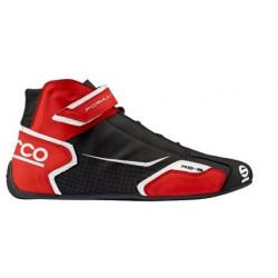 SPARCO Formula RB-8 FIA-skor. Rallyskor för bästa stöd och känsla.