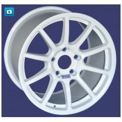 Fullrace AC 11x18 fälg för rally och racing
