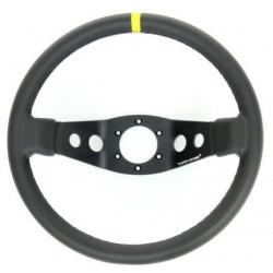 Corsa Läder 90mm. Rallyrattar för bästa grepp och känsla!