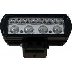 RS-4 (DRL) Lazerlamps E-märkt. Extraljus, lampor för bästa ljus!
