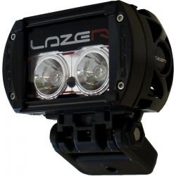 T2-R Lazer Lamps. Extraljus, lampor för bästa ljus!