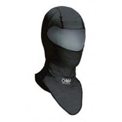OMP One - balaklava FIA Underställ för bästa säkerhet och passform.