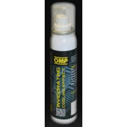 OMP kylaktiveringsspray för underställ One 2014. Rallykläder för bästa säkerhet och passform