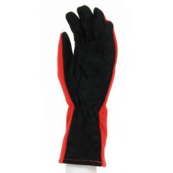 TURN ONE Basic 2016 handskar. Rallyhandskar Handskar för racing och rally