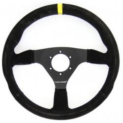 Turn One-ratt Racing. Rallyrattar för bästa grepp och känsla!