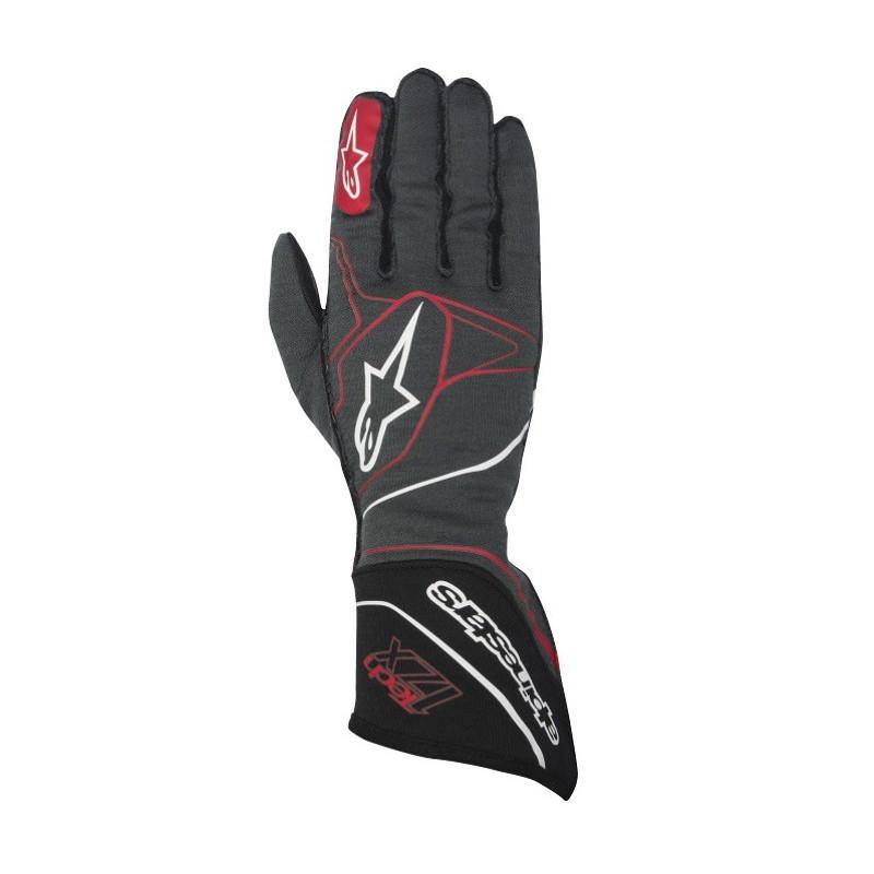 ALPINESTARS FIA-handskar Rallyhandskar Handskar för racing och rally