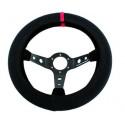 Turn One - Skyddsöverdrag, ratt. Rallyrattar för bästa grepp och känsla!
