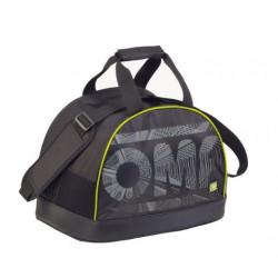 Hjälm- och HANS-väska OMP rally racing