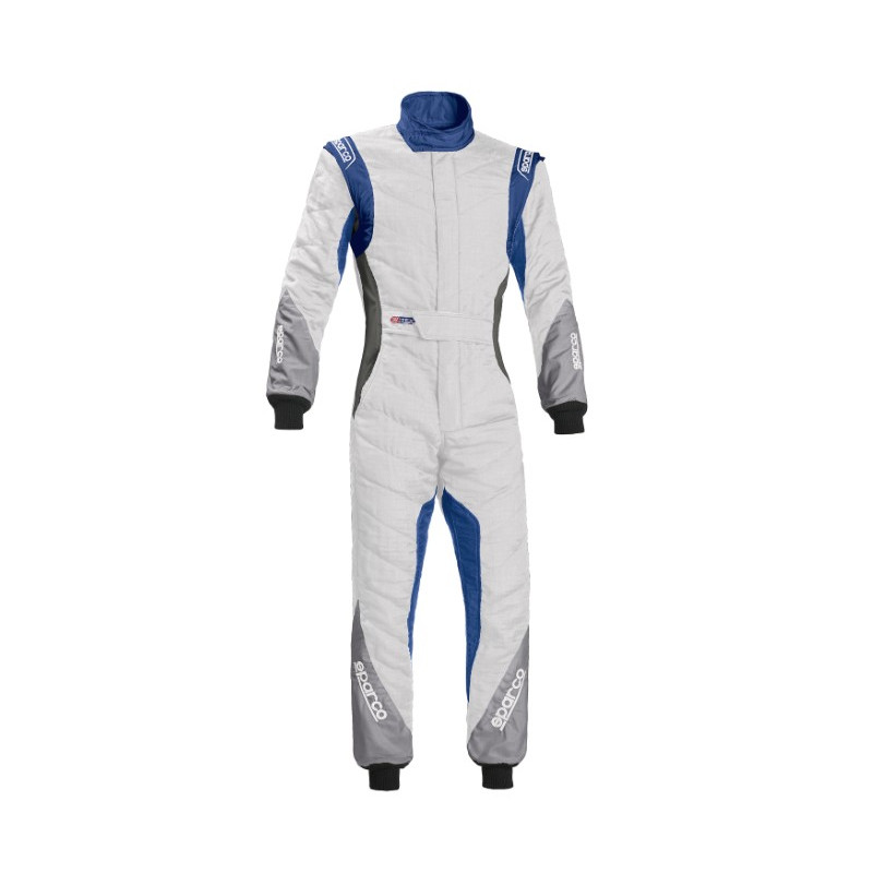Unik SPARCO Eagle RS-8.1 FIA-overall tävling racingoverall bilsport LY57