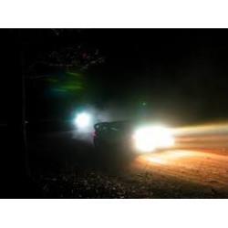 Ljusbox 6. Extraljus, lampor för bästa ljus!