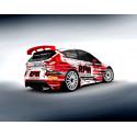 Ratt 350 mm - Rally. Rallyrattar för bästa grepp och känsla!