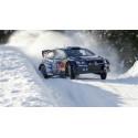 Winrace N Lars 5,5x16. Vinterfälg rally för bästa grepp.