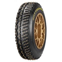 Pirelli Vinterdäck 205/65-15 WRC 7mm utstick