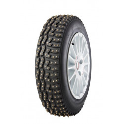 Pirelli 185/65-15 7mm. Vinterdäck bilsport rally