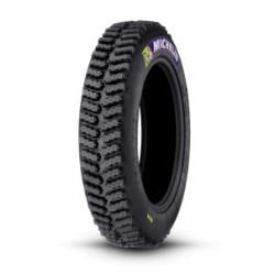 Michelin 9/58-13 NA. Vinterdäck Michelin rally. Allt inom motorsport rally och racing.
