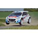 Michelin 10/65-15 NA. Vinterdäck Michelin rally. Allt inom motorsport rally och racing.